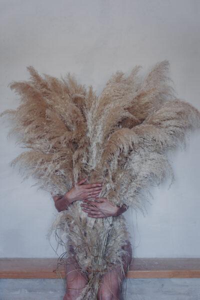 The gentlest hug - Maria Fynsk Norup